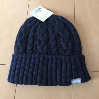 THE NORTH FACE - The North Face ケーブル ニット帽 ニットキャップ