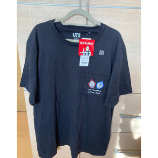 UNIQLO - ユニクロメンズTシャツ