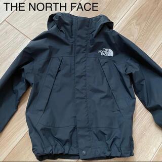 THE NORTH FACE - NORTH FACE ノースフェイス ドットショットジャケット 110
