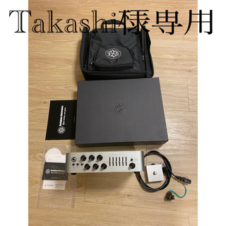 Takashi様専用 Darkglass Electronics(ベースアンプ)