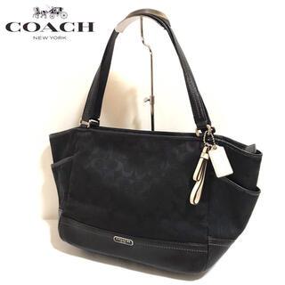 COACH - 【正規品】COACH ✨コーチ トートバッグ
