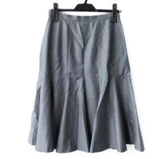 ランバンコレクション(LANVIN COLLECTION)のランバンコレクション スカート サイズ38 M(その他)