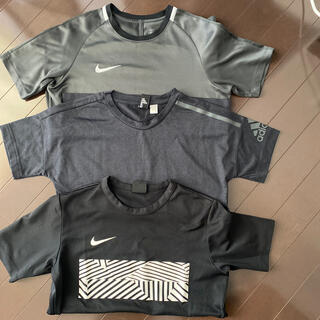 NIKE - ナイキアディダス150Tシャツ
