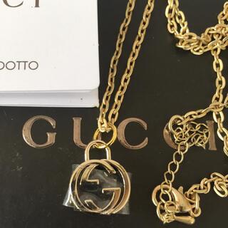 Gucci - 正規品 グッチ ゴールドチャーム