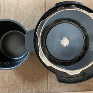 Panasonic - パナソニック電気圧力鍋SR-MP300