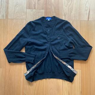 BURBERRY BLUE LABEL - バーバリー セーター