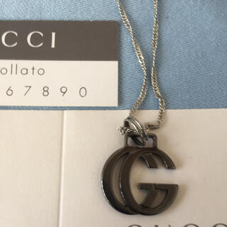 Gucci - 正規品 グッチ ネックレスチャーム