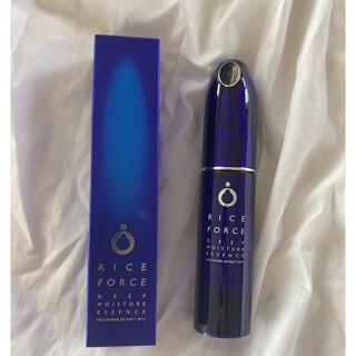 ライスフォース - RICEFORCE  薬用保湿美容液RF  30ml