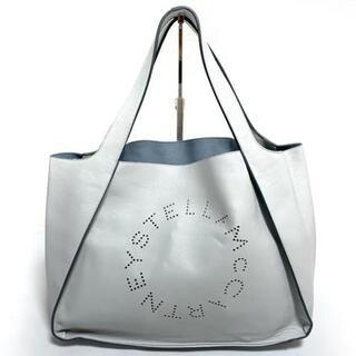ステラマッカートニー(Stella McCartney)のステラマッカートニー トートバッグ - 合皮(トートバッグ)