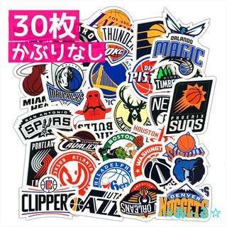NBA バスケ ステッカー 30枚 シール