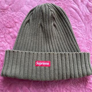 Supreme - supreme ニット帽