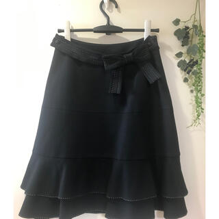 TO BE CHIC - ♡TO BE CHIC フレアースカート