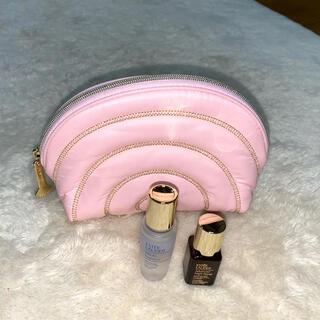 エスティローダー(Estee Lauder)のエスティローダー 化粧水 美容液(サンプル/トライアルキット)