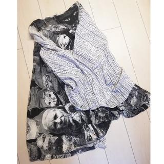 Vivienne Westwood - パペット柄 エイトスカート L相当
