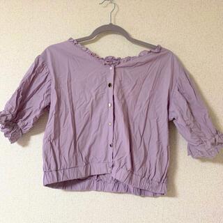 レトロガール(RETRO GIRL)のトップス(Tシャツ(半袖/袖なし))