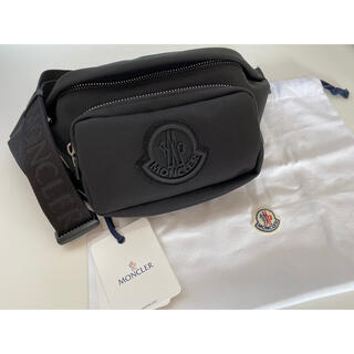 MONCLER - 新品 新作 モンクレール ボディーバッグ