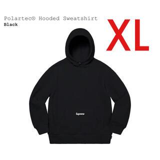 Supreme - Supreme Polartec® Hooded Sweatshirt XL