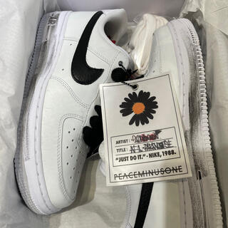NIKE - 【24cm】PEACEMINUSONE x NIKE AIR FORCE 1