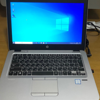 HP Elitebook 820 G3 SSD WPS Office他おまけあり