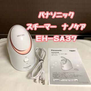 Panasonic - EH-SA37 パナソニック イオンスチーマー ナノケア Panasonic
