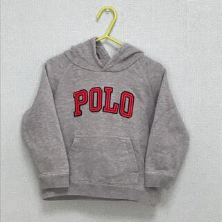POLO RALPH LAUREN - Ralph Lauren トレーナー 90センチ