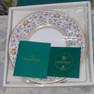 ミントン(MINTON)のペンペン222様  ミントン プレート 2枚セット(食器)