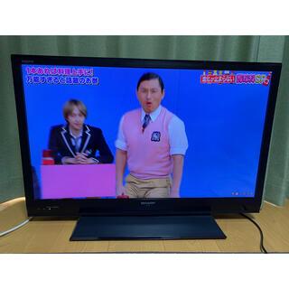 AQUOS - AQUOSテレビ