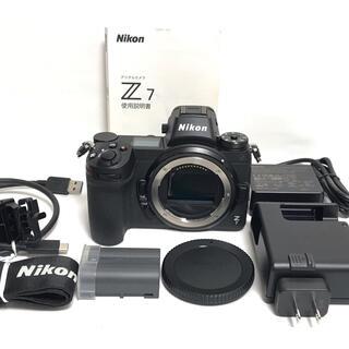 Nikon - Nikon Z7 #3145