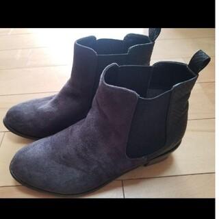 レプシィム(LEPSIM)の【セール】ショートブーツ 美品(ブーツ)