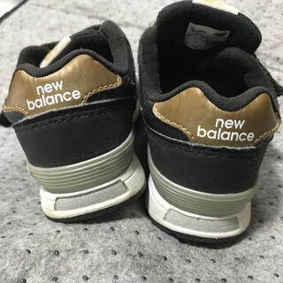 New Balance - ニューバランス 313 15cm