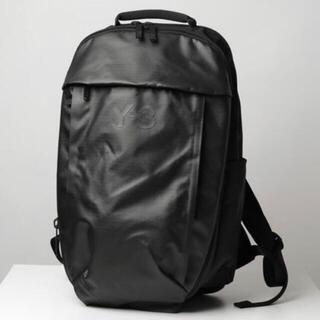 Y-3 - 【美品】Y-3 リュック バックパック BLACK FQ6986