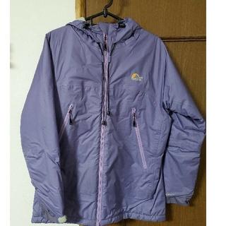 ロウアルパイン(Lowe Alpine)のLowe alpineのジャケット (ナイロンジャケット)