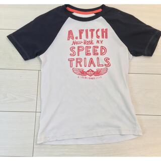 アバクロンビーアンドフィッチ(Abercrombie&Fitch)の子供服二枚セット(Tシャツ/カットソー)