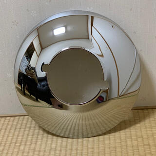ペトロマックス(Petromax)のペトロマックス Petromax HK500用リフレクター ニッケル(ライト/ランタン)