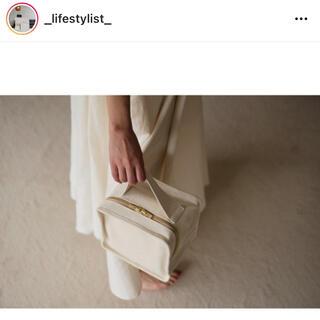 ロンハーマン(Ron Herman)のlifestylist Canvas Mini Book Bag  (ハンドバッグ)