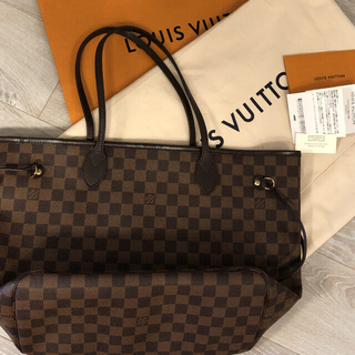 LOUIS VUITTON - VUITTONトートバック