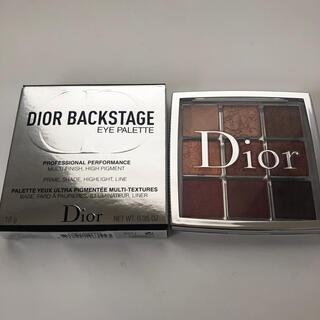 Dior - ※riz様専用※Dior バックステージ アイパレット 003 アンバー