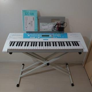 ヤマハ - YAMAHA 電子キーボード EZ-J220