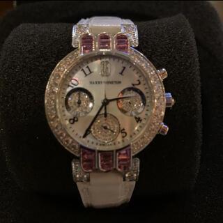 ハリーウィンストン(HARRY WINSTON)のハリーウィンストン 時計 数量限定品(腕時計)