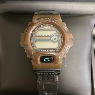 ジーショック(G-SHOCK)の希少 CASIO G-SHOCK メンズ 腕時計(腕時計(デジタル))
