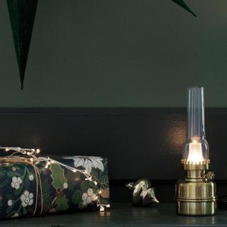 イケア(IKEA)のIKEA STRÅLA ストローラ イケア クリスマス インテリア 照明(テーブルスタンド)