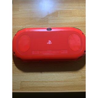 PlayStation Vita - psvita 本体 カセット1つ 最終値引き価格