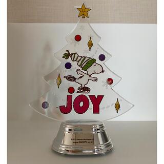 SNOOPY - 【美品】スヌーピー クリスマス フラッシングライト