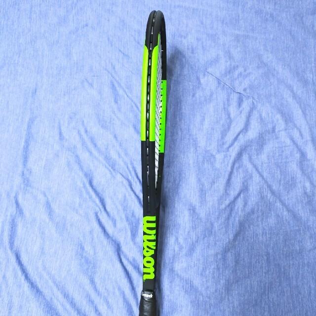 wilson(ウィルソン)の【年内限定価格!!8000円!!!】テニスラケット ブレード98 ウィルソン スポーツ/アウトドアのテニス(ラケット)の商品写真