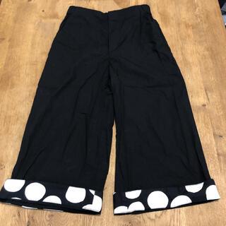 マリメッコ(marimekko)のユニクロ マリメッコ 限定パンツ(カジュアルパンツ)