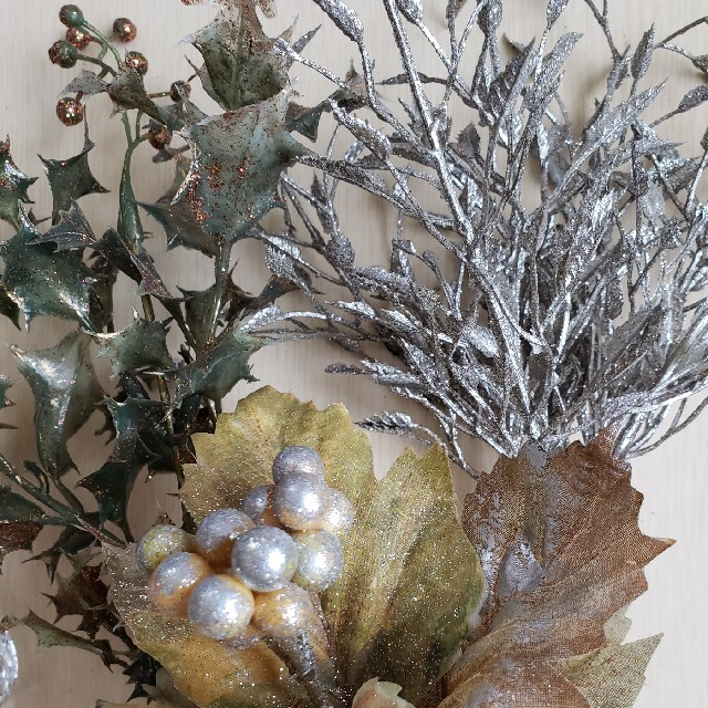 クリスマスオーナメント インテリア/住まい/日用品のインテリア小物(その他)の商品写真