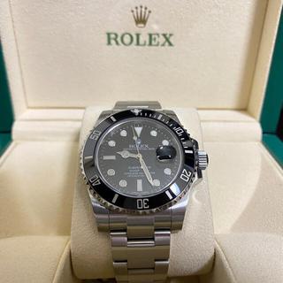 ROLEX - ROLEX  サブマリーナデイト 116610LN
