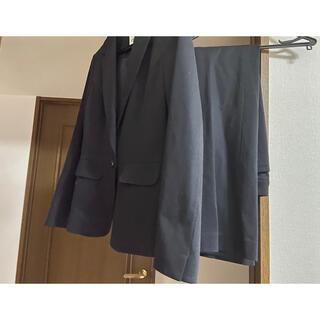 MICHEL KLEIN - 新品未使用 ミッシェルクラン スーツセット
