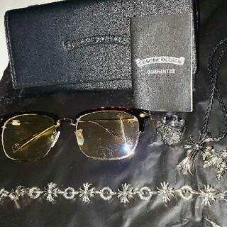 (美品) まとめ売り dude 9系 眼鏡 指輪 ネックレス他  クロムハーツ