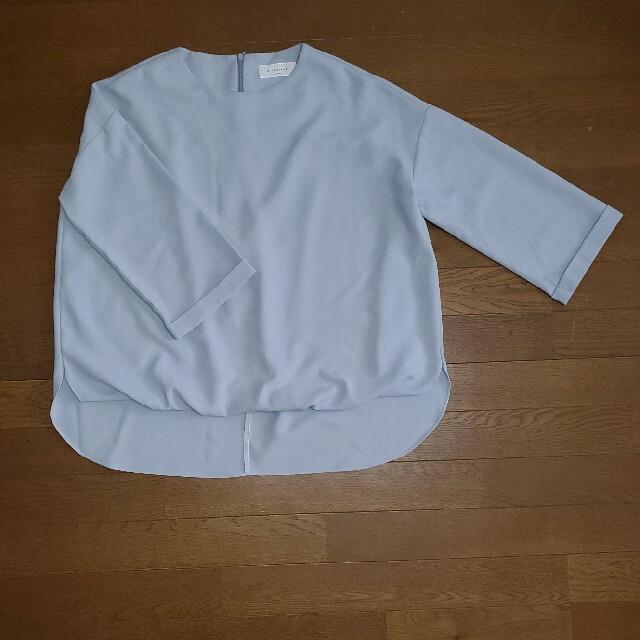 ZARA(ザラ)の限定セール!長袖ブラウス サイズfree! レディースのトップス(シャツ/ブラウス(長袖/七分))の商品写真